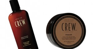 Crew Hair Products for Men