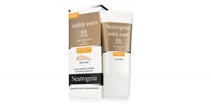 Neutrogena BB Cream Review.